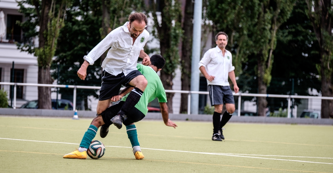 1. Brot & Spiele Cup - Foto: Andi Weiland