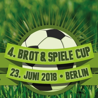 4. Brot & Spiele Cup<span>23.6.18</span>